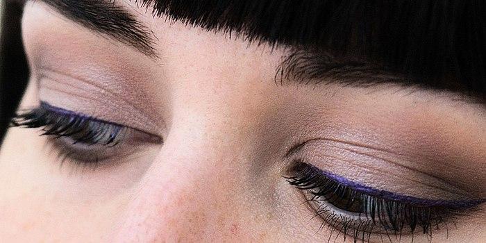 როდესაც თქვენ არ იცით, რა გინდათ - ეს თვალის ლაინერი. ნუ ტუჩის ხელოვნების და ისარი და ახალი მაგარი პროდუქტი Essense 02 თქვენ Mermazing!