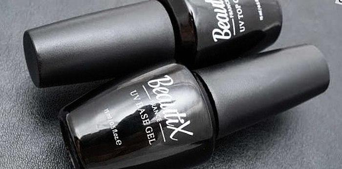 Beautix #702 #330 Một trong những tốt nhất gel sơn móng tay trong bộ sưu tập của tôi!
