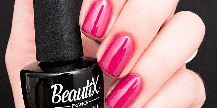 Beautix #702 #330 Één van de beste gel nagel lakken in mijn collectie!