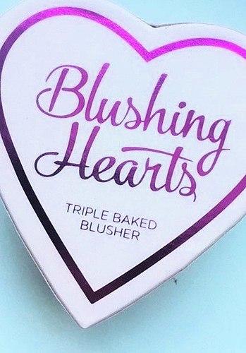 رائعة blush-تمييز! واضح يجب أن يكون!مكياج الثورة أنا ♡ ماكياج - احمرار قلوب الثلاثي خبز أحمر الخدود