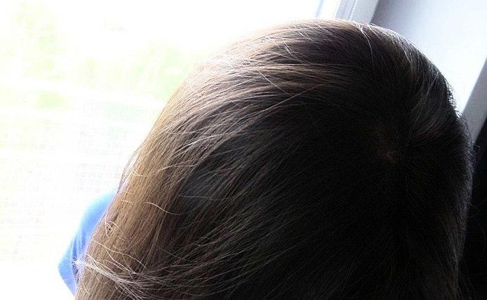 Co jsem dostala od 7A a 7AV пепельный blond vlasy +foto
