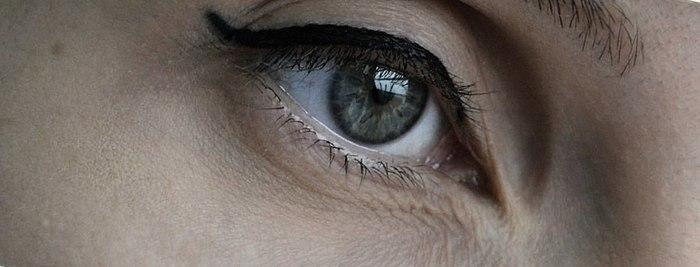L'eye-liner-crayon-feutre pour ceux qui ne savent pas dessiner des flèches!