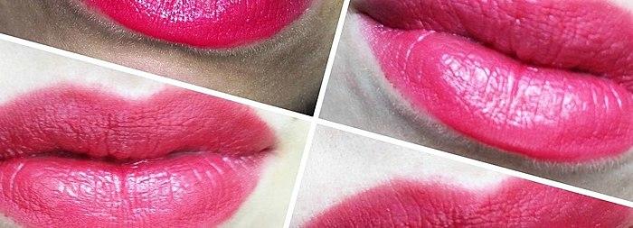 Alimentation + couleur + shimmer = nouveauté de Avon + de photos dans toutes les couleurs!