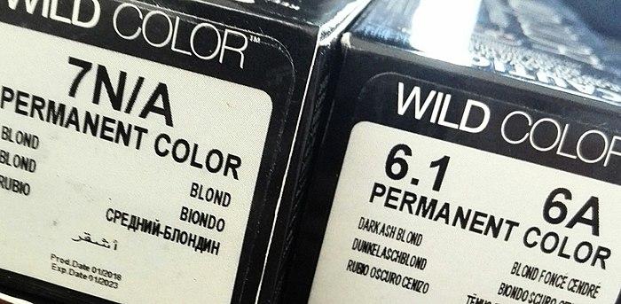 Odlična zamenjava za barvilo, ki sem se uporabljajo za dolgo časa