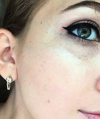 ♥ Nekonečné šipky na vašich očích! Nyx gel eye liner & smudger, nebo láska na první linii! ♥