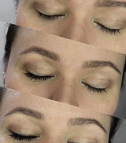 睫毛膏,使短粗纤毛超级长的睫毛,但不那么完美。 大量的照片来确认我的发言!