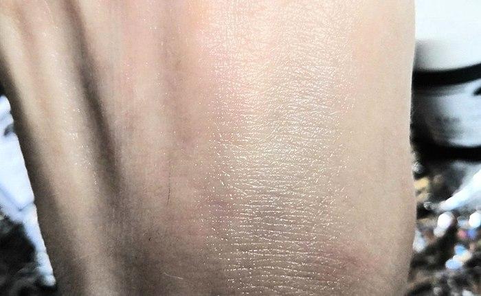 ยังคงสงสัยว่าทำไมครีมเรียกว่าการชำระล้า? ฉันคิดว่าฉันรู้คำตอบ! โรงงานซึ่งเป็นช่วงเวลาสั้นๆที่ดึง muck จาก pores และทำให้หน้าเยาว์และมีน้ำมีนวลเหมือนวัน!