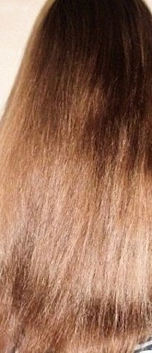 As a balm - 5 points as the laminating - two... One point I will add for budget and high volume. The result is a Balm for laminating all types of hair from Belita-Vitex
