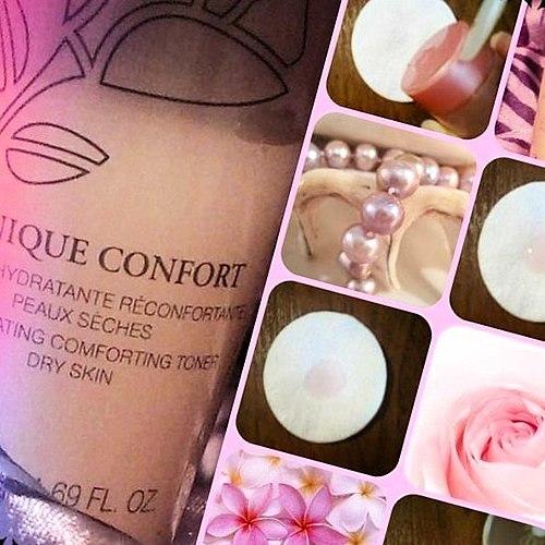 Růžový perlový miracle od Lancome pro ty, kteří chtějí získat zpět ztracené pleť a jemný ruměnec. (Foto)