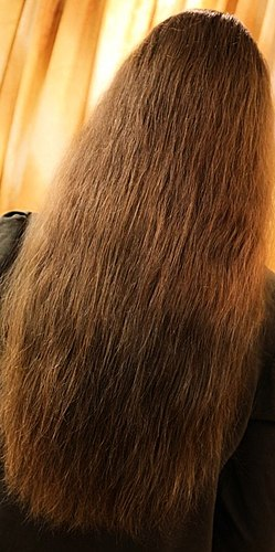 أركان المصل السائل من بليتي! إذا مسامية الشعر ؟ كيف عبر رذاذ من نفس السلسلة ؟ اقول وتظهر! صور من الشعر و تكوين