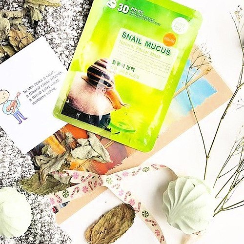 What to bring from THAILAND? Nice budget face mask for its PRICE. The moisturizing and fresh skin is achieved without stickiness