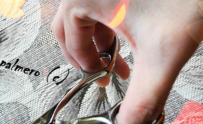 Жақсы әже көрген жоқпын 😎 - 👱💇 - 🙅☝👀 Шаштараз қайшы Алиэкспресс SMITH CHU 17 см - развею аңыздар насчет сапасын, өткір жүзді және сеченных шаш. Ұшу қалыпты - 2 жылдан астам 💪 🙀