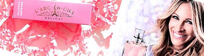 Пудровый vůně s vanilkovým vlečku! • Парфюмерная složení, trvanlivost, sdružení! • Kde je koupit za 180 kč?