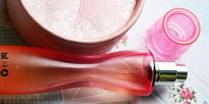Gekauft anstelle Ihres Lieblings-Parfüm und nicht bereut!