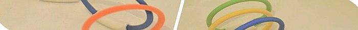 Бір жасар бала оңай ныряет су астына немесе сақина үшін су астында жүзуге көмектеседі шоғырландыру назар аударыңыз!