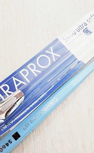 Een geweldige optie als u problemen hebt met de blootstelling van de hals van de tand.