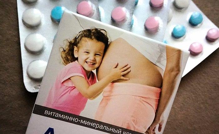 La 101e avis, probablement quelque chose veut dire oui) Mon expérience de la réception de l'Alphabet pendant la grossesse et après la BF