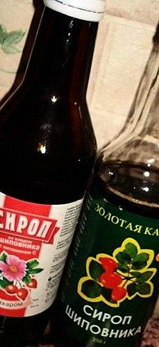 Lekker en gezond (foto ' s van twee verschillende fabrikanten)