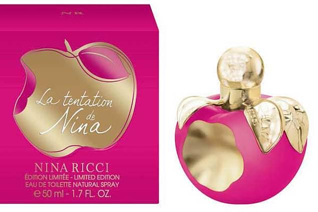 Nina Ricci La Tentation de Nina Reviews