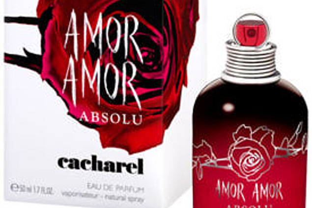 Cacharel Amor Amor Absolu Commentaires