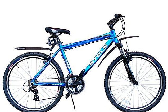 אופניים סטלס נווט 730 חוות דעת