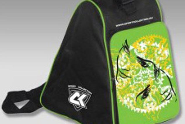 Tas untuk sepatu roda SC (Sport collection) intendan-03 Ulasan