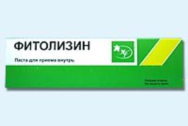 """Diuretiki Varšavi rastlinskih zdravilnih rastlin """"Herbapol"""" Phytolysin (Phytolysinum) Ocene"""