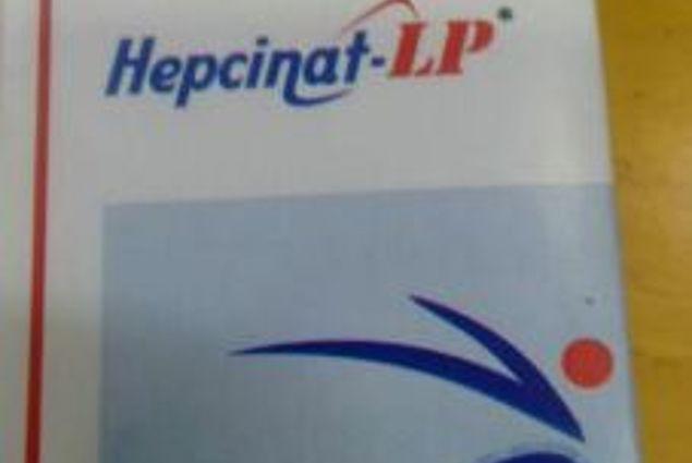 Hepcinat LP Antiviral - Sofosbuvir + Ledipasvir Ulasan