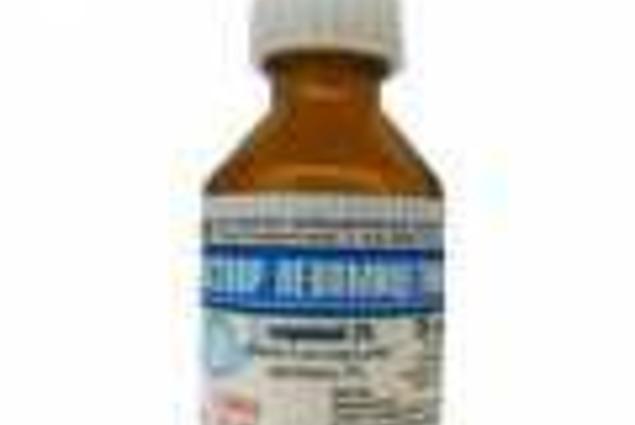 محلول مطهر من الكلورامفينيكول 1٪ استعراض
