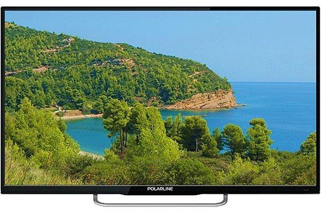 LED TV Polarline 32PL13TC-sm  Recenzie