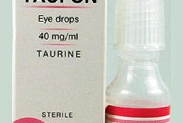 Thuốc nhỏ mắt Taufon Đánh giá