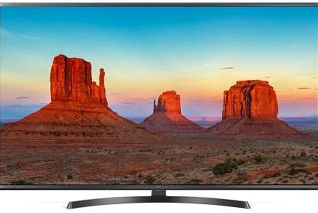 LG 49UK6450PLC TV Reviews