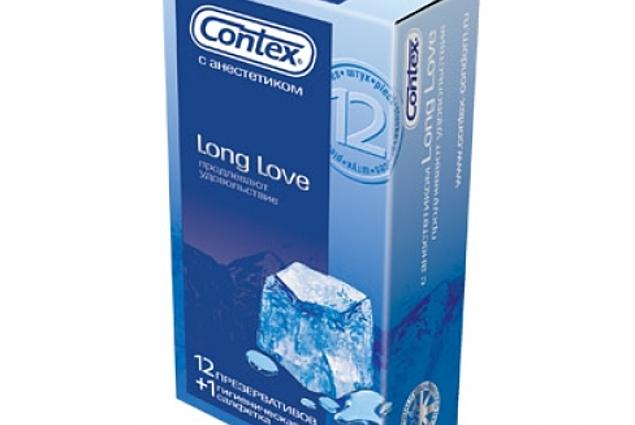 Προφυλακτικά Contex Long Love Κριτικές
