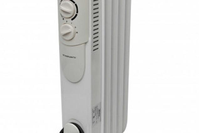 Eļļas radiators Wetter OH-05102 Atsauksmes
