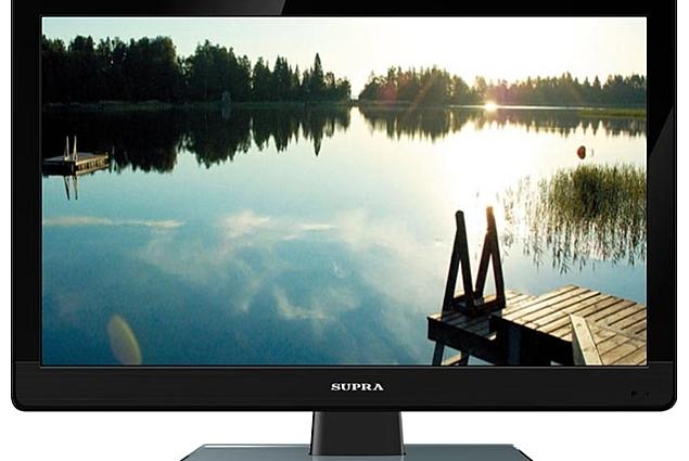 LED-tv Supra STV-LC19410WL Atsauksmes