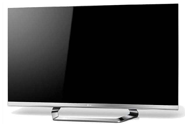 LCD টিভি, এলজি 47LM670T রিভিউ