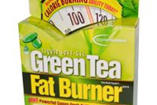 Irwin Naturals Πράσινο τσάι Fat Burner Κριτικές