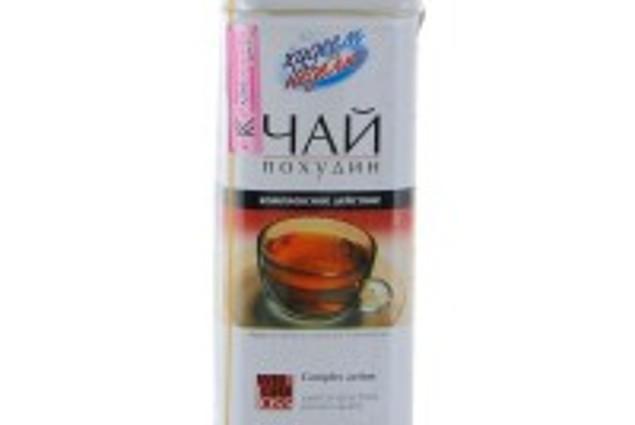 Leovit Tea Pohudin Komplexe Wirkung Bewertungen
