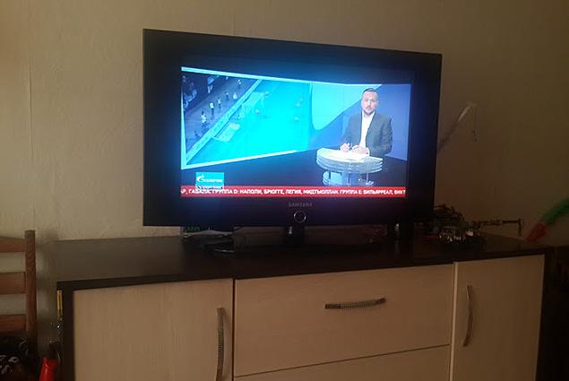 טלוויזיה LCD Samsung LE26A330J1 חוות דעת