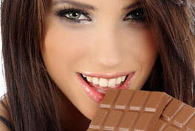 Diet cokelat Ulasan