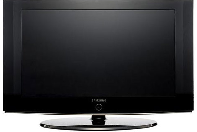 Samsung LCD tv LE-37S81B Recenze