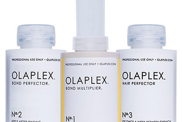 OLAPLEX முடி மறுசீரமைப்பு அமைப்பு விமர்சனங்கள்