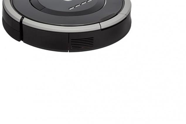 रोबोट वैक्यूम क्लीनर IRobot Roomba 880 समीक्षा