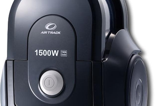 שואב אבק עם ציקלון פילטר Samsung SC432A חוות דעת