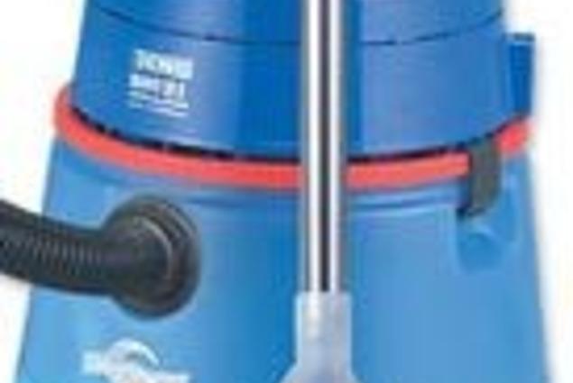 Nettoyage de l'aspirateur Thomas BRAVO 20 S Aquafilter Commentaires
