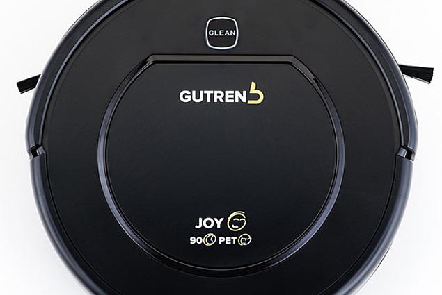 Robot-odkurzacz GUTREND JOY 90 PET Komentarze