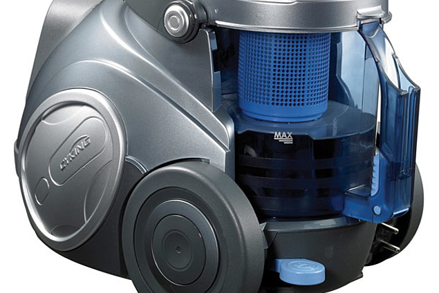 Aspirateur LG Cyclone V-C7B73NT Commentaires