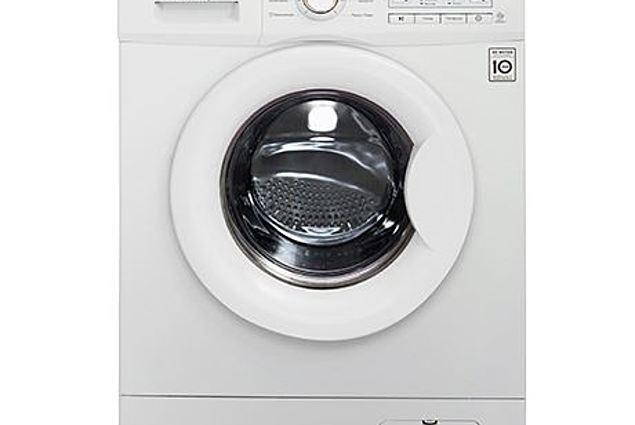 Πλυντήριο LG F10B9SD Κριτικές