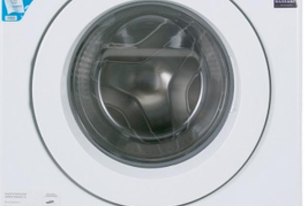 Samsung veļas mašīna WF600UOBCWQ Atsauksmes