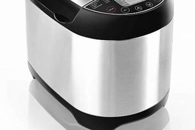 Slow cooker-brød kaffefaciliteter Redmond RBM-M1911 Anmeldelser